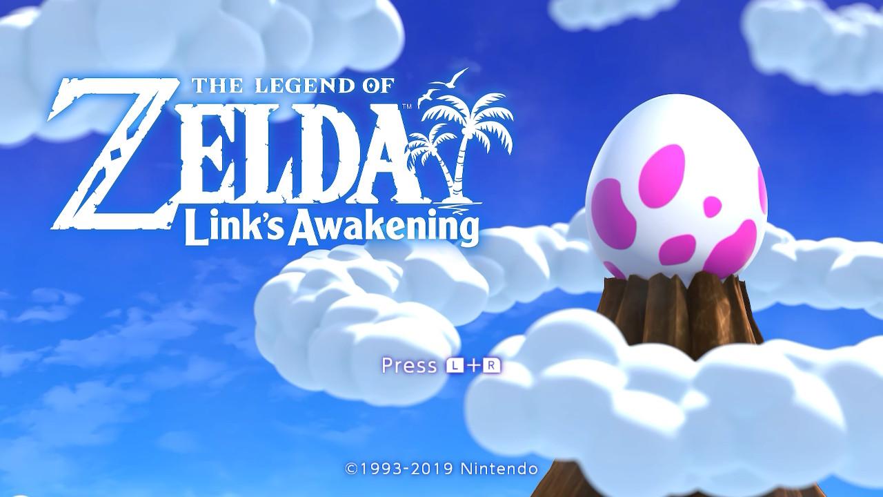 The Legend Of Zelda Link S Awakening Review Gamerdeal